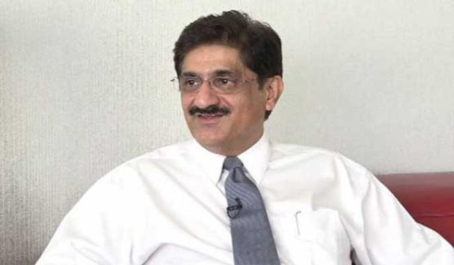 Sindh CM urges WB to finance Karachi mega projects