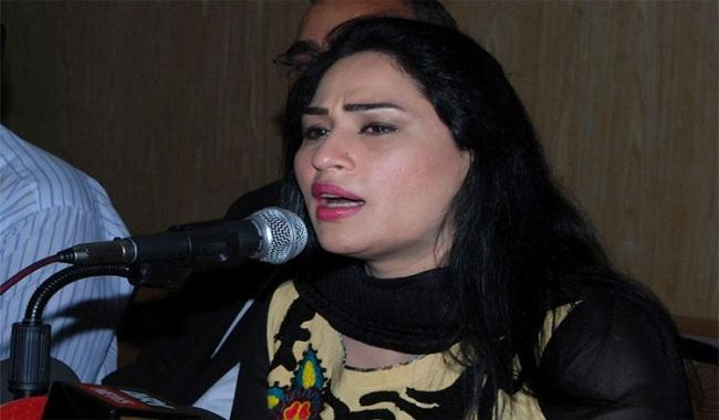 Humaira Arshad receives first divorce from husband