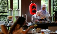 Thailand's first halal hotel hopes to help boost Muslim arrivals