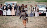 10,000 killed in Yemen war: UN