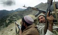Four Haqqani commanders reported killed in east Afghanistan