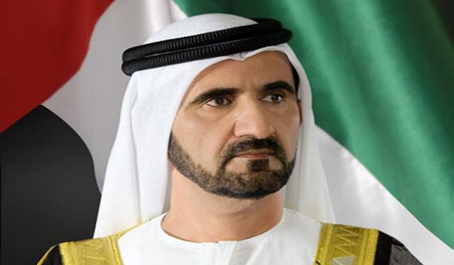 Dubai's ruler orders management shake-up after absences