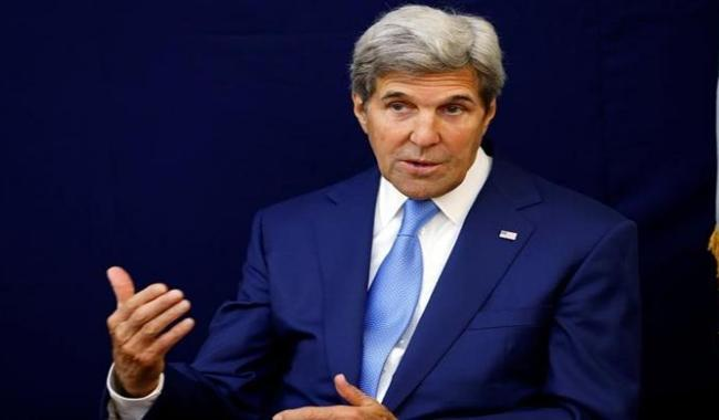 Kerry admits Pakistan suffered greatly from terrorism