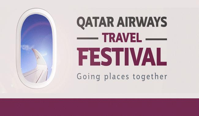 Qatar Airways inspires world explorers to live their dreams