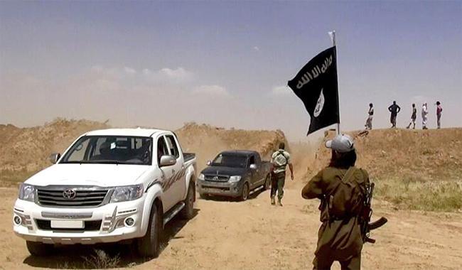 US, Russia claim credit as Daesh spokesman killed in Syria