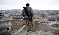 Iranian ex-general killed fighting militants in Syria
