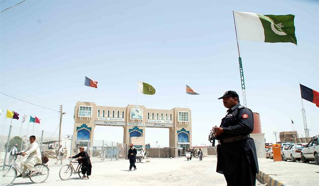 Chaman border reopened after written apology from Afghanistan