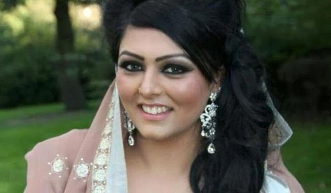 Ex-husband, father charged in Samia Shahid's murder case