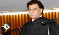 Speaker NA rejects Sheikh Rashid's reference against PM