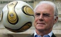 German soccer icon Beckenbauer has bypass surgery