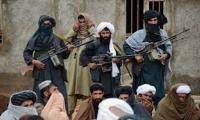 Taliban offensive nears Afghan provincial capital