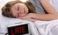 Too little sleep, or too much, linked to risk of heart disease