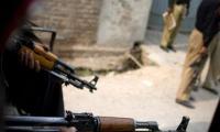 Security forces nab three Afghan terrorists in Charsadda
