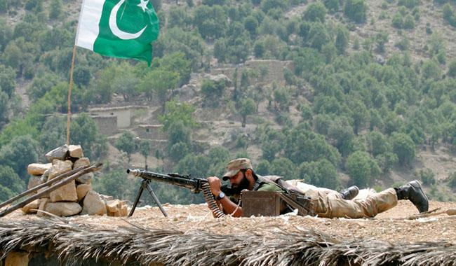 Pakistan ready to counter Indian attack | Pakistan