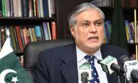 Ishaq Dar orders investigations into BahamasLeaks