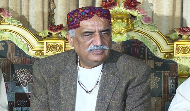 Pak-India war not in favour of anyone: Khursheed Shah