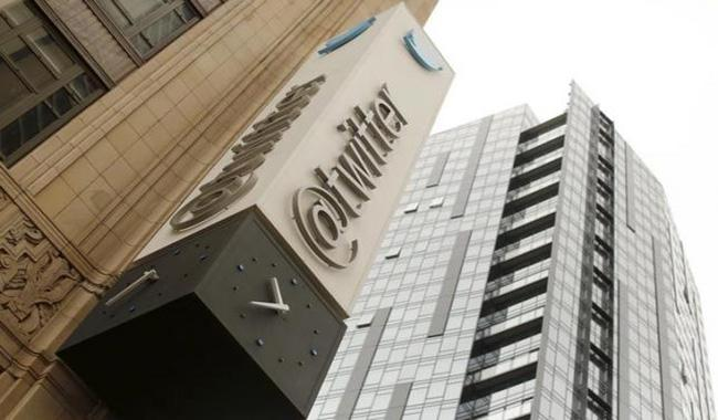 Twitter moving closer to sale: possible suitors Salesforce, Google: CNBC