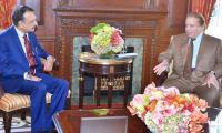 Pakistan, Nepal for early finalization of FTA