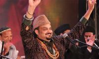 Geo News to air Amjad Sabri's last performance on Saturday
