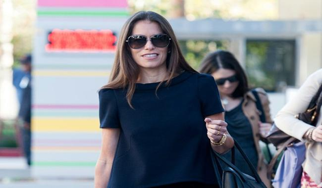 Laura Wasser: Hollywood divorce lawyer you want on your side