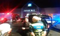 Four dead in shooting at mall in Washington state - police