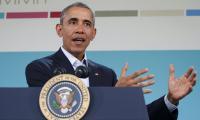 Obama vetoes 9/11 bill to sue Saudi Arabia