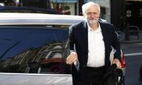 Leftist Corbyn re-elected as leader of Britain's Labour Party