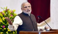 Modi threatens to 'completely isolate' Pakistan globally