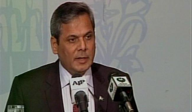 Pakistan hits back at Modi