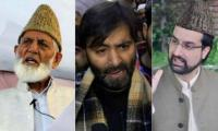 Kashmiri leaders hail PM's UN speech