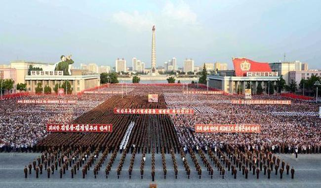 Squeezing North Korea - old friends take steps to isolate regime