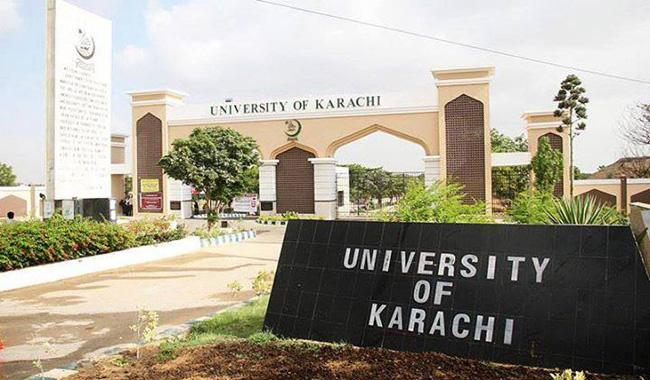 Pakistani professor selected for international body