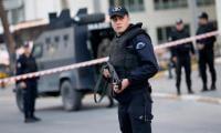 Blast kills three soldiers in Turkey
