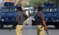 HRW urges Pakistan to halt torture, killings by police