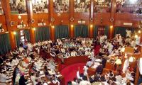 Sindh passes resolution seeking probe over Panama leaks