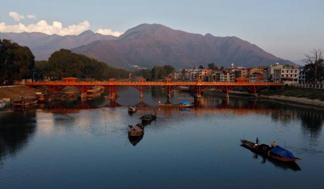 India to speed up hydropower building on rivers flowing into Pakistan