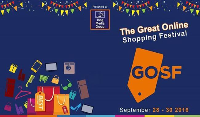 Few hours left for Pakistan's biggest online shopping festival to begin
