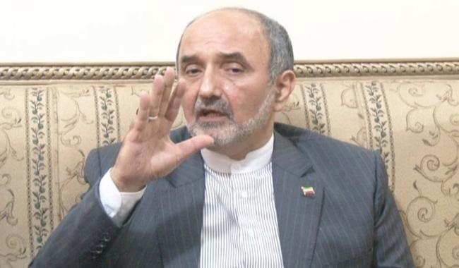 Ambassador laments 'negative propaganda' against Iran
