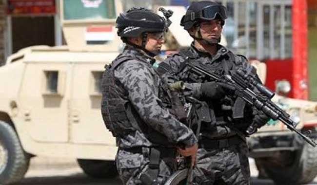 Daesh bombings kill at least 17 in Baghdad