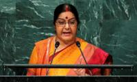 India begins campaign at United Nations to isolate Pakistan