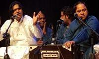 Pak Qawwali Group enthralls audience at Mystic Music Festival in Konya