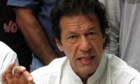 Kashmir wants freedom from Indian oppression; Imran Khan