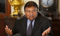Pervez Musharraf terms Burhan Wani a great freedom fighter