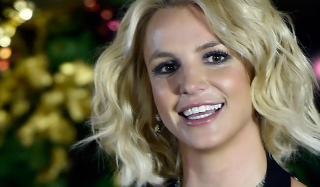 Why Britney is not making a comeback