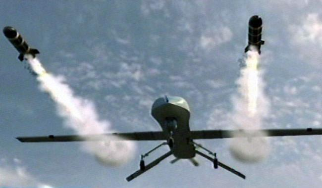 U.S. strike in Afghanistan kills 18, most militants but possibly civilians too