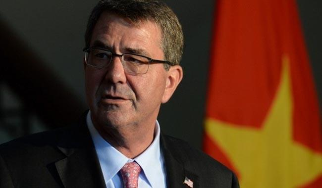 US to send 600 troops to Iraq to help in Mosul offensive