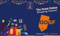 Pakistan's biggest online shopping begins