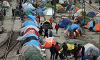 Pakistani boy gang-raped in Greek migrant camp: police