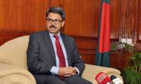Bangladesh pulls out of Saarc summit as Pak-India tensions rise
