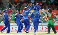 Afghanistan opt to field against Bangladesh in 2nd ODI